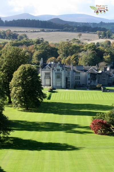Killruddery-house-gardens-Wicklow-lawn