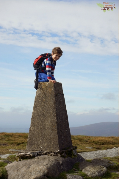 trig-point-tonelagee-wicklow-mountains-ireland