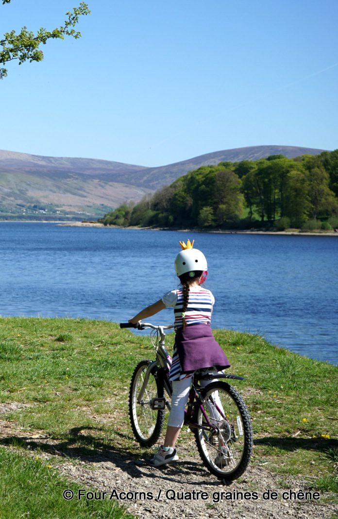 blessington-greenway-lake-child-bike