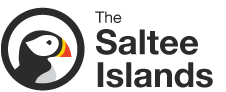 Saltee Islands logo