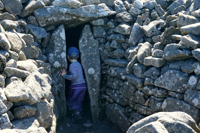 Seefin, passage tomb, Wicklow, Ireland, Irlande, neolithic, heritage, patrimoine, history, histoire, néolithique, monument