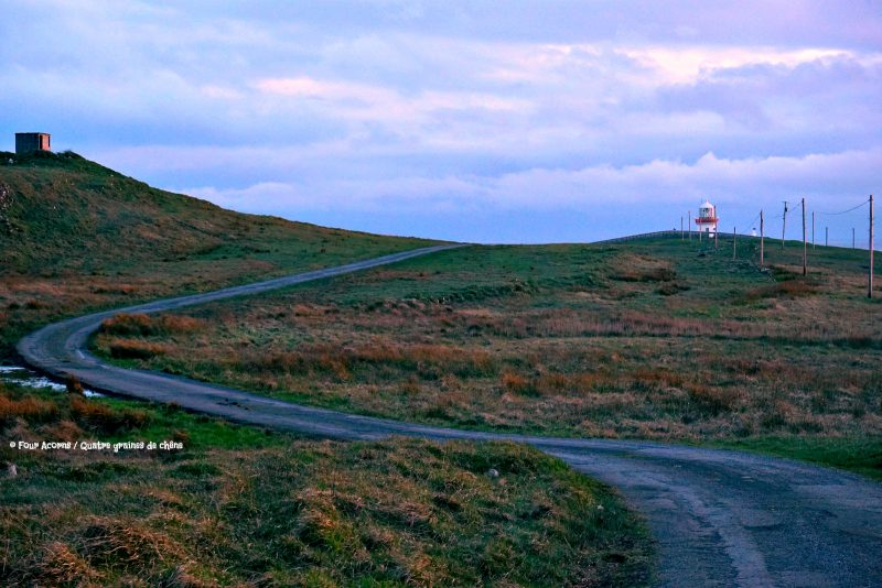 St. John's Point, lighthouse, phare, Donegal, Ireland, Irlande, Irish Landmark Trust