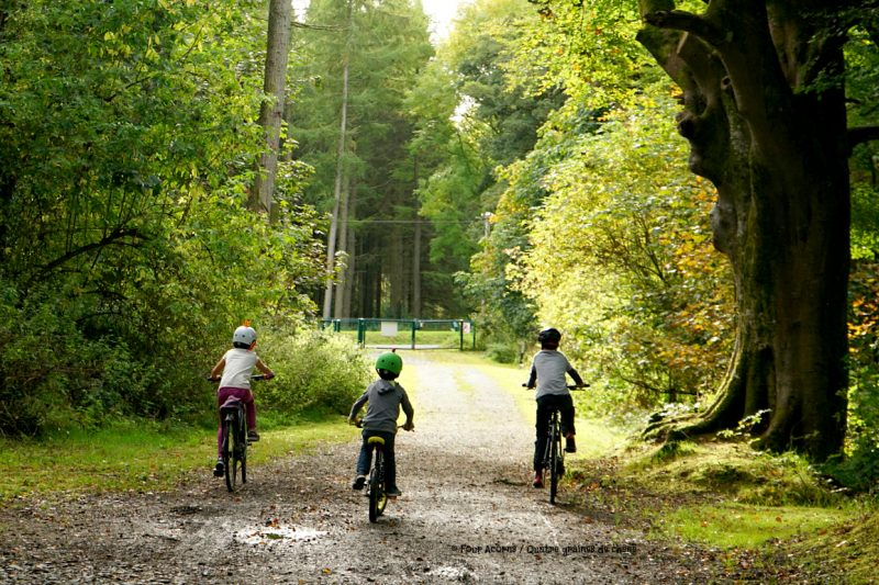 greenway-children-cycling-Wicklow-Ireland