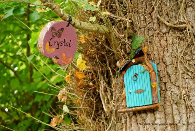 fairy-trail-Crystal-fairy-door-pink-blue