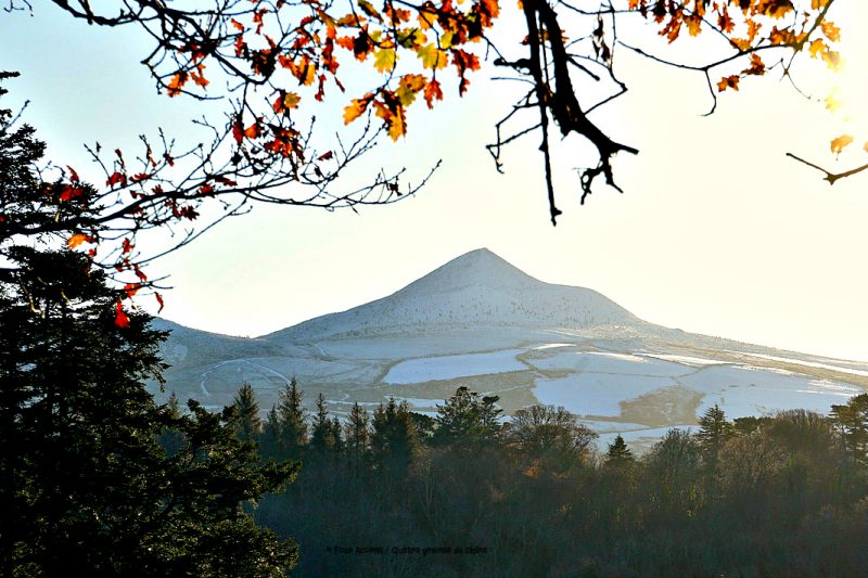 snow-sugarloaf-powerscourt-gardens-autumn-leaves