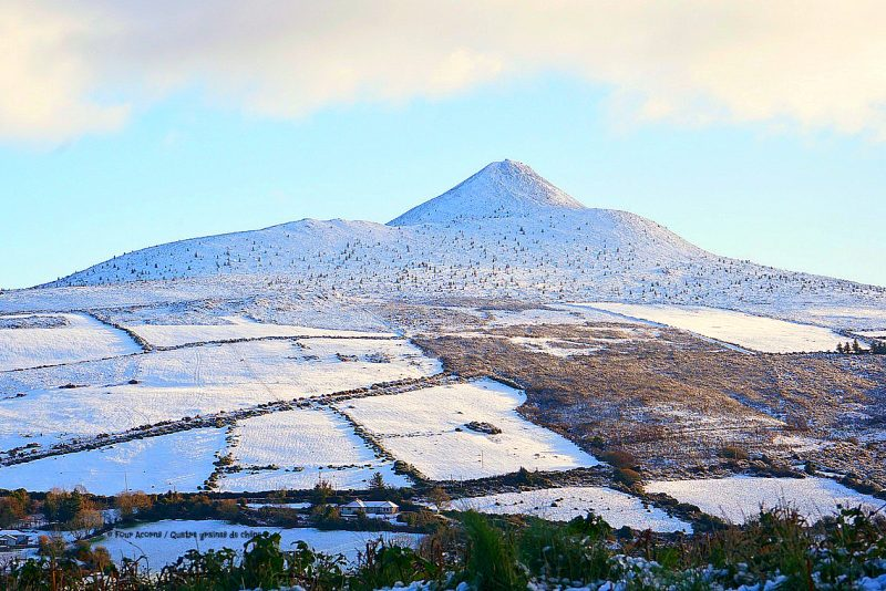 gerat-sugarloaf-wicklow-snow-winter-sunshine