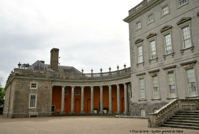 Castletown, demesne, Castletown House, Kildare, Ireland, Irlande, OPW, heritage, Palladian, architecture, Thomas Connolly, Lady Louisa