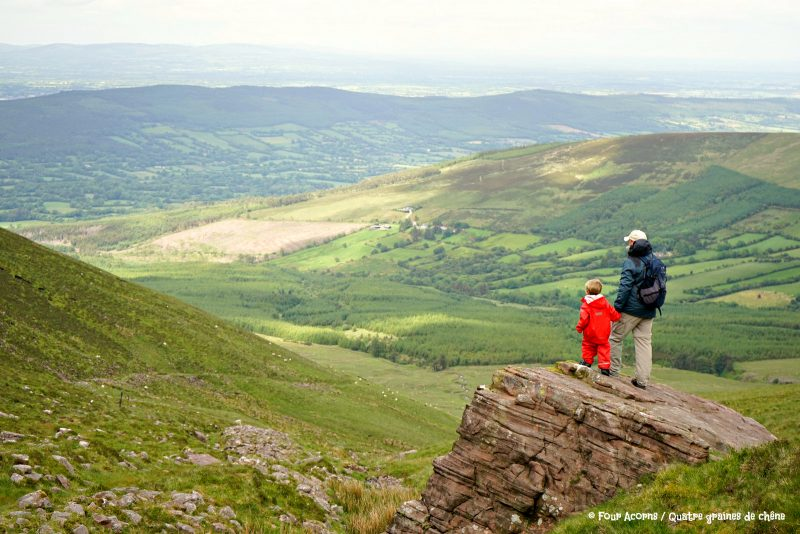 hiking-tips-father-son-views-glen-aherlow-ireland-tipperary-galtees