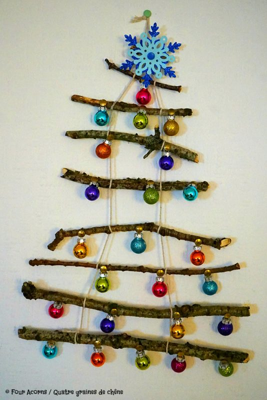 Christmas-tree-made-of-sticks