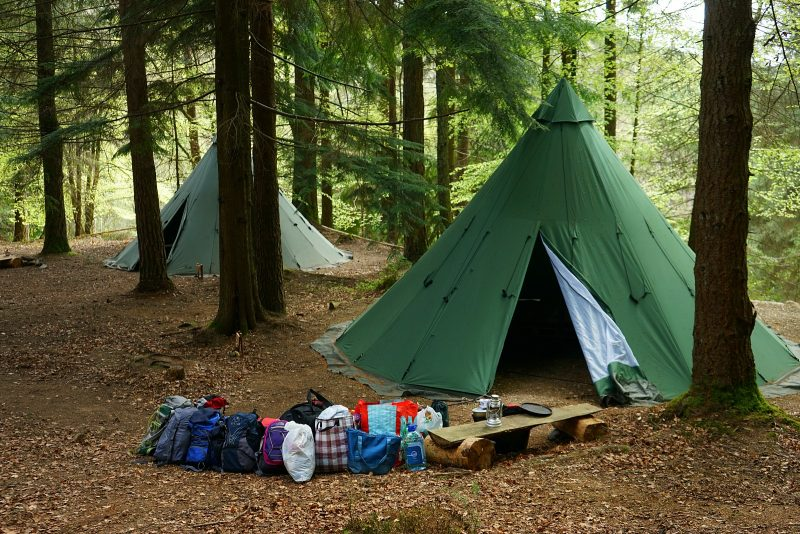 tipi-adventures-camping-wicklow-ireland
