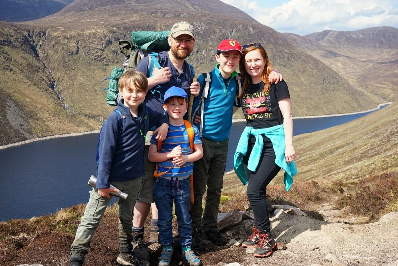 every-treasure-family-mournes-northern-ireland