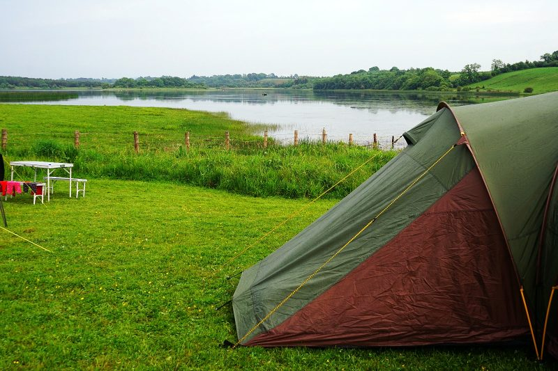 Greystones 2 cottage - Review of Garrison Campsite