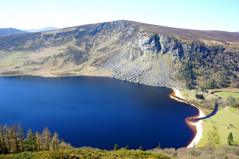 guinness-lake-luggala-wicklow-ireland