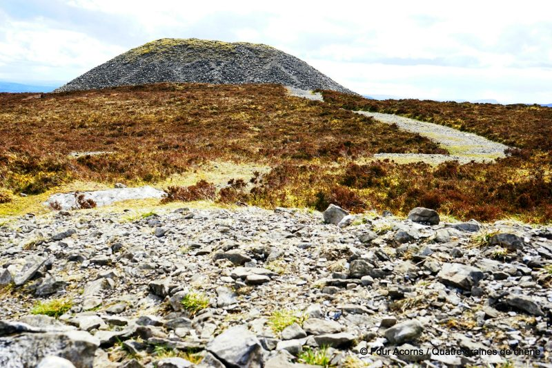queen-maeve-cairn-sligo-wild-atlantic-way-ireland
