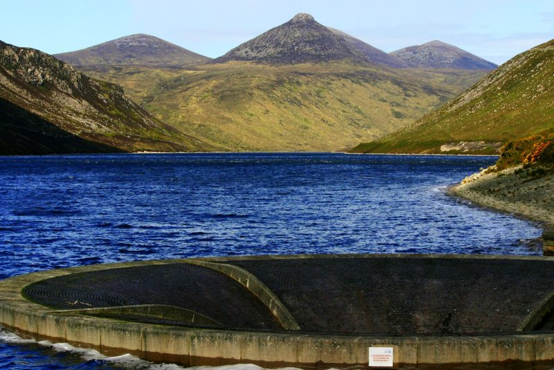 mourne-mountains-reservoir-down-northern-ireland