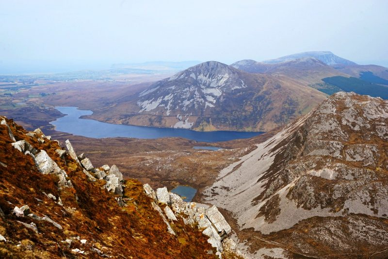 views-from-errigal-derryveagh-mountains-aghla-more-altan-lough-donegal