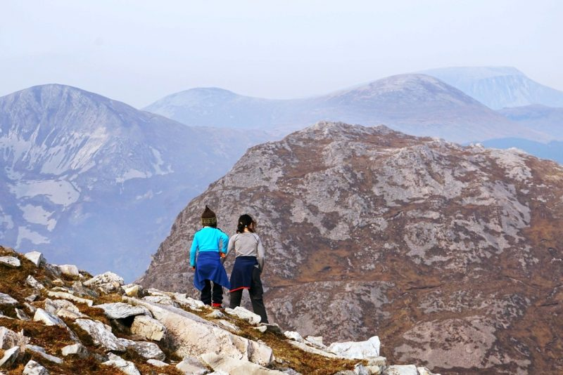 on-edge-views-little-errigal-aghla-more-donegal