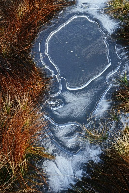 ice-frozen-puddle-pattern