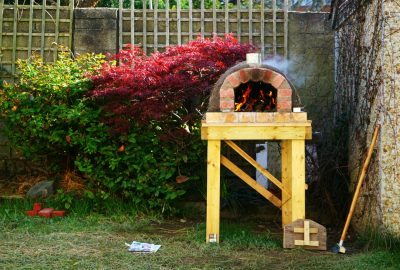Pizza Oven Archives Four Acorns Quatre Graines De Chene