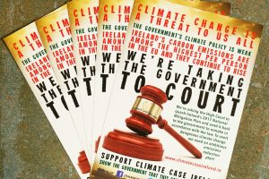 Why I support Climate Case Ireland