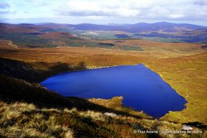 "Tonelagee, the ""heart"" of Wicklow / Tonelagee, au ""coeur"" de Wicklow"