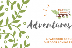 Adventures R Us - join the club! / bienvenue au club !