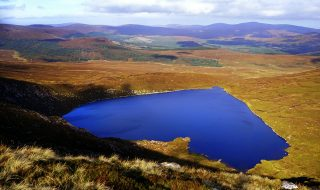 lough-ouler-wicklow-mountains-ireland